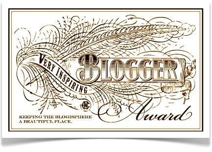viba award logo